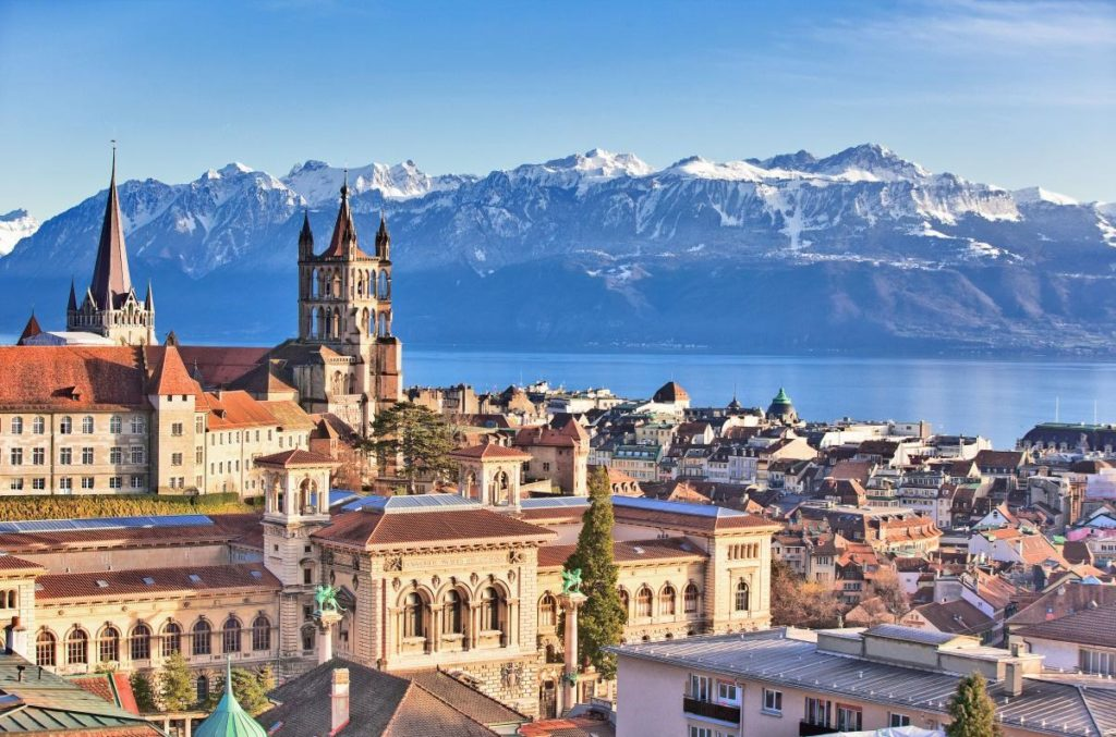 places to visit in lausanne, things to do in switzerland