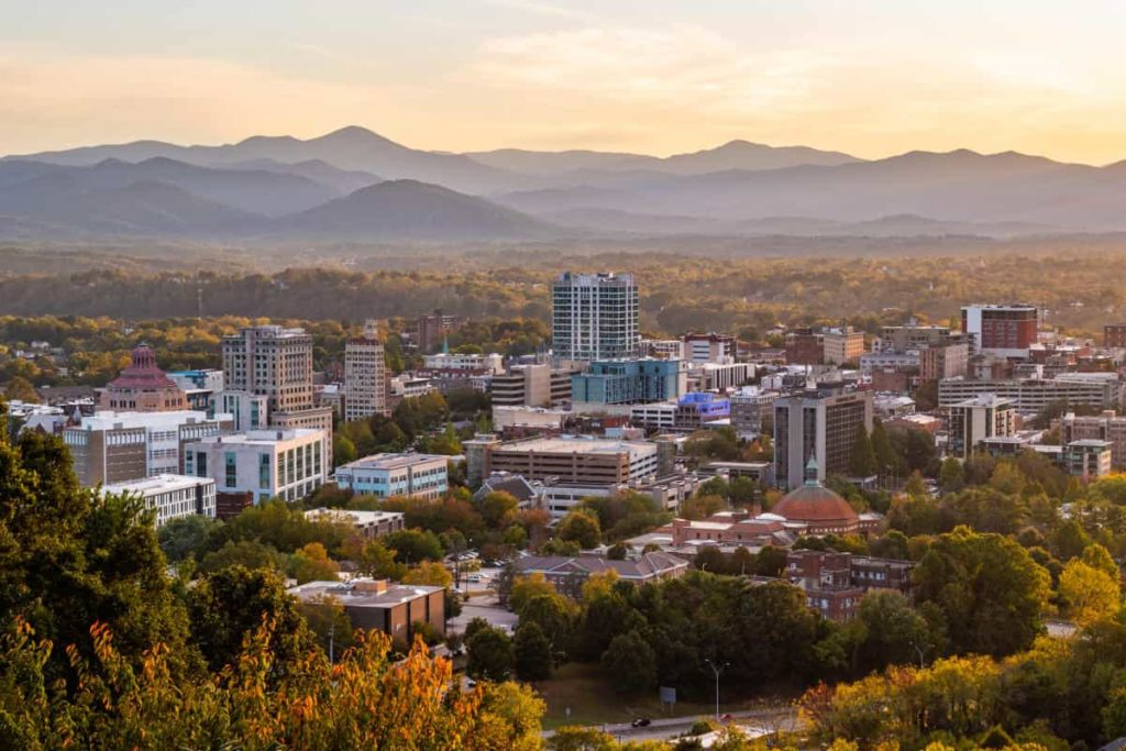 affordable mountain towns to live