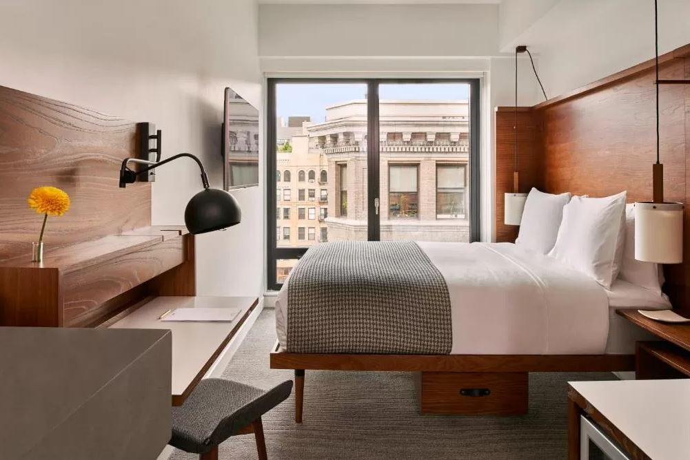 affordable boutique hotels nyc