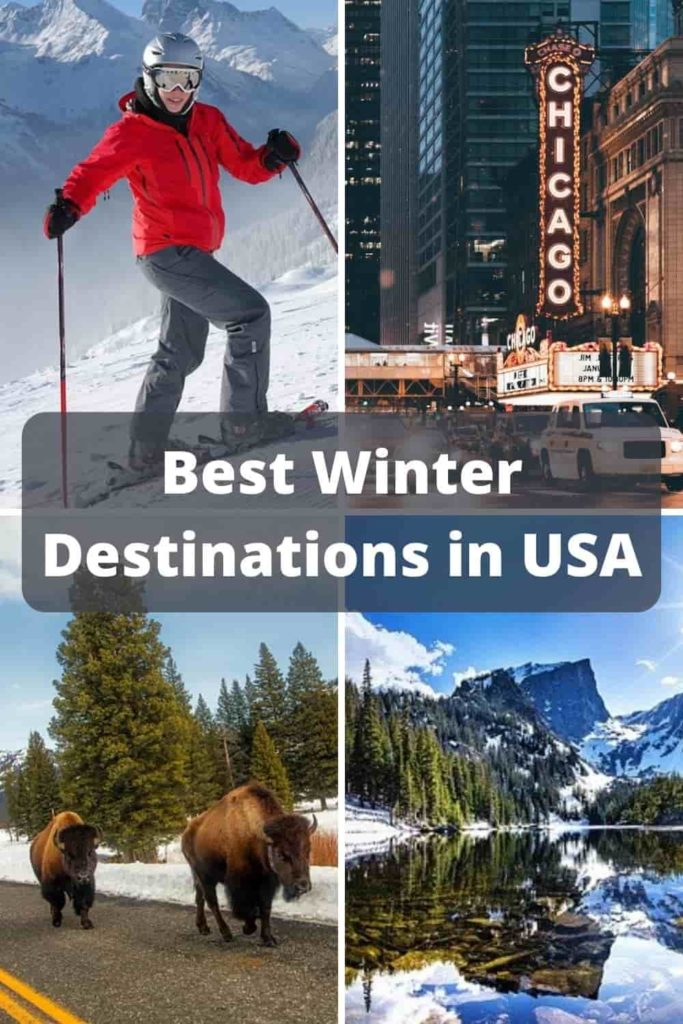 beautiful places in us, vacation spots