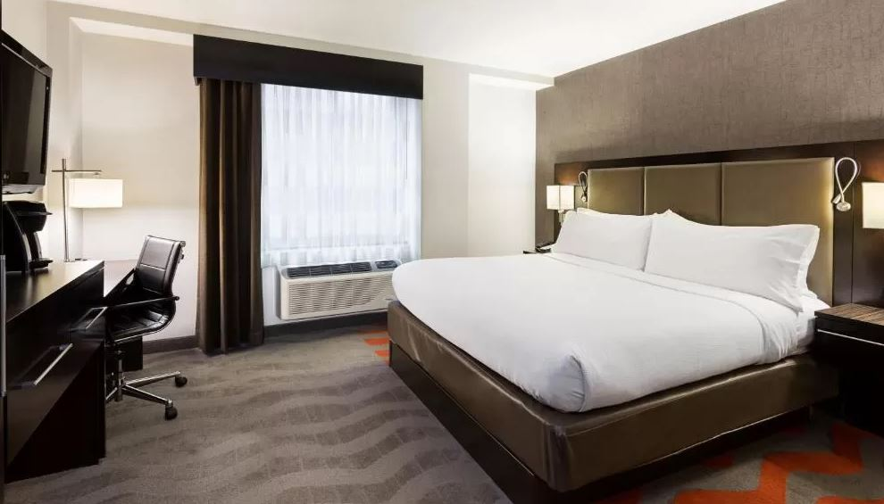 where to stay in New York, New York City accomodation