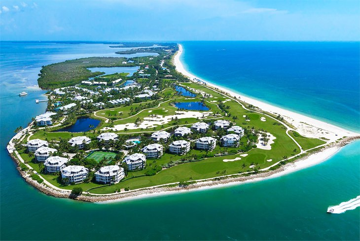 tourist attractions in Florida
