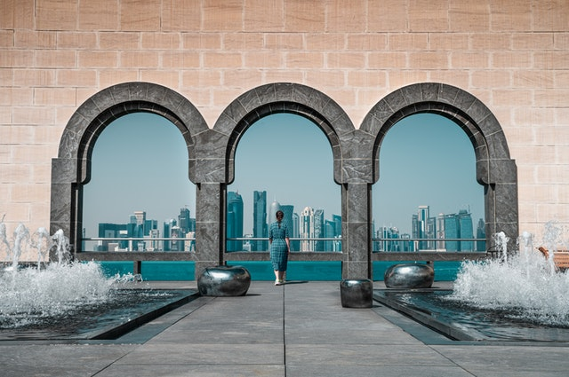 attractions in Doha