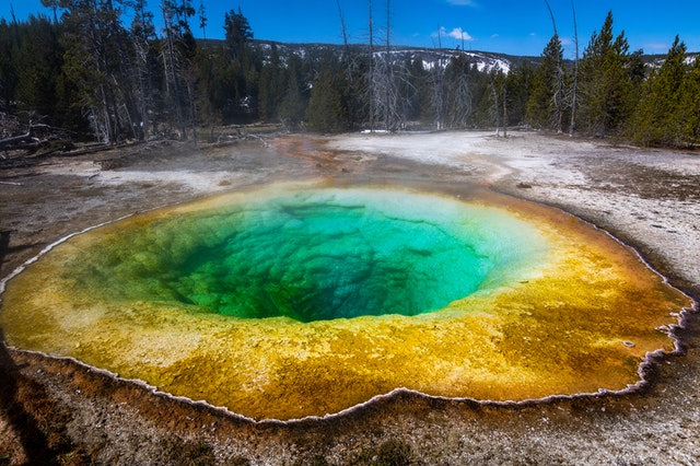 things to do in yellowstone ntional park